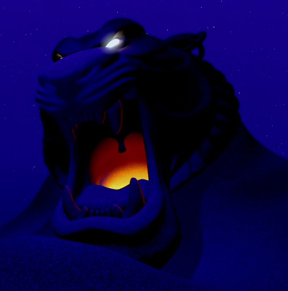 Cave of Wonders | Disney Wiki | FANDOM powered by Wikia