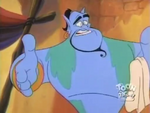 Aladdin Sneeze the Day- Genie (That's what I thought!)