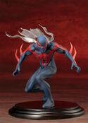 Art FX Plus Spider-Man 2099