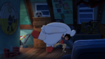 Baymax and Hiro 2