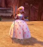 Bo Peep Toy Story 3 Game