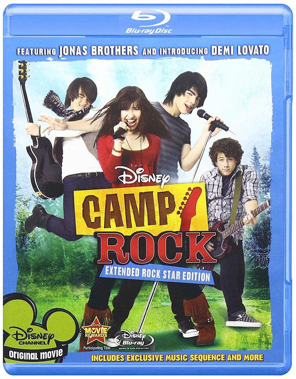 camp rock videography disney wiki fandom powered by wikia