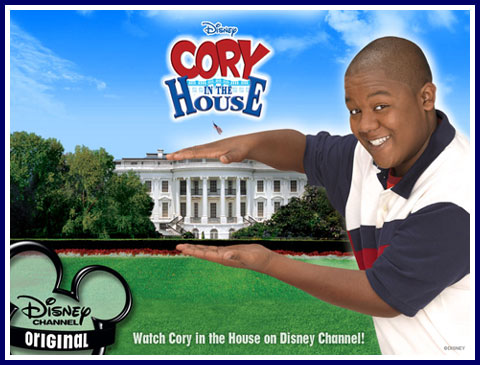 Image result for cory in the house