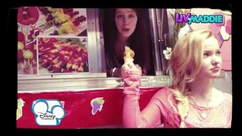 Dove Cameron - Better in stereo - Liv & Maddie
