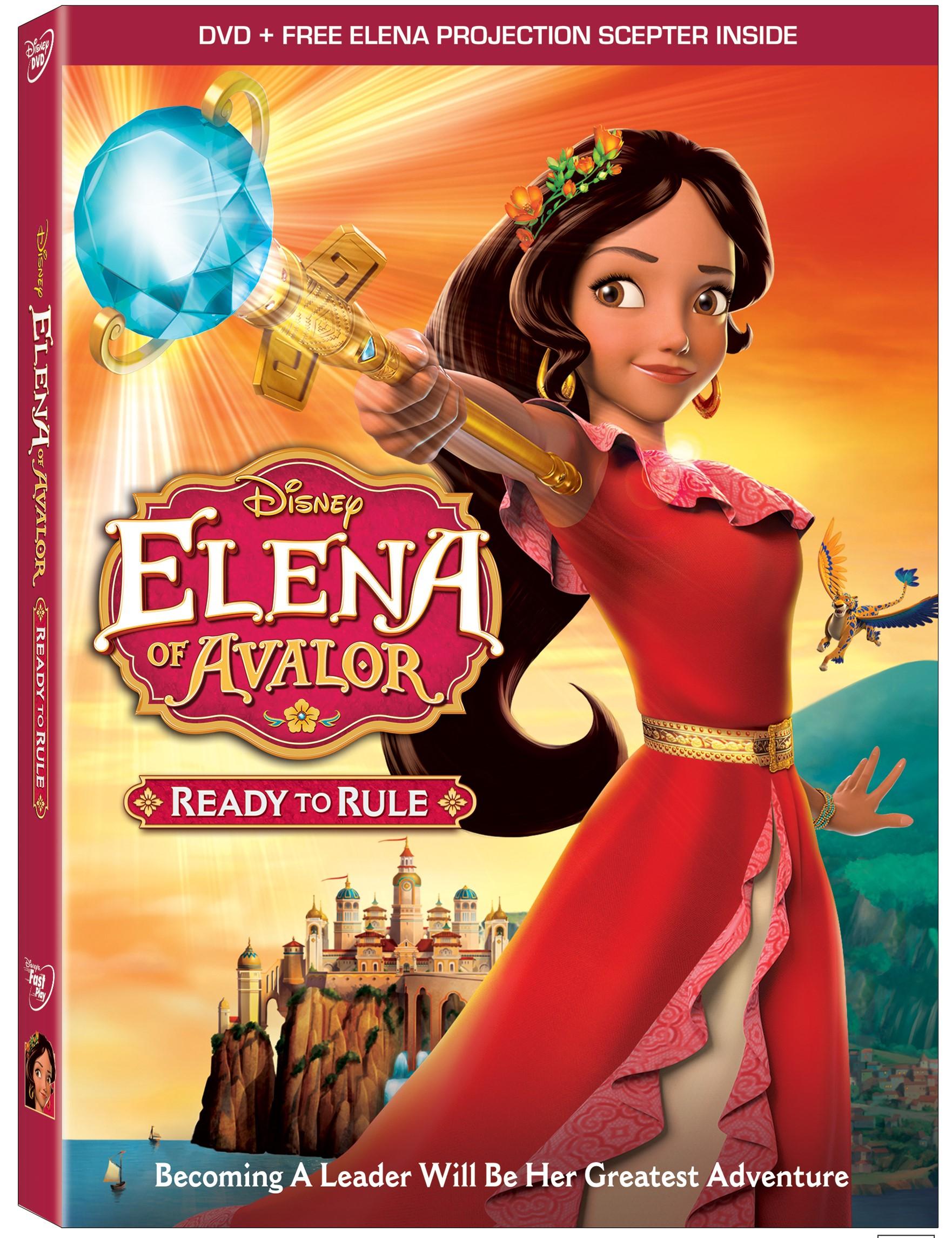 Elena Of Avalor Videography Disney Wiki Fandom Powered By Wikia