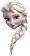 Elsa emote 2