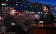 Ewan McGregor visits JKL