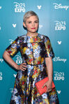 Ginnifer Goodwin D23 Expo