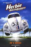 Herbie Fully Loaded Poster 1
