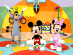 Mickey Says! - Mickey Mousekersize 443