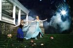 Once Upon a Time - Season 4 - Photoshoot - Anna and Elsa