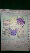 Penn, Star and Randy
