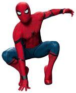 Spider-Man keyart 3
