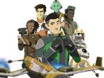 Star Wars Resistance Promo 1