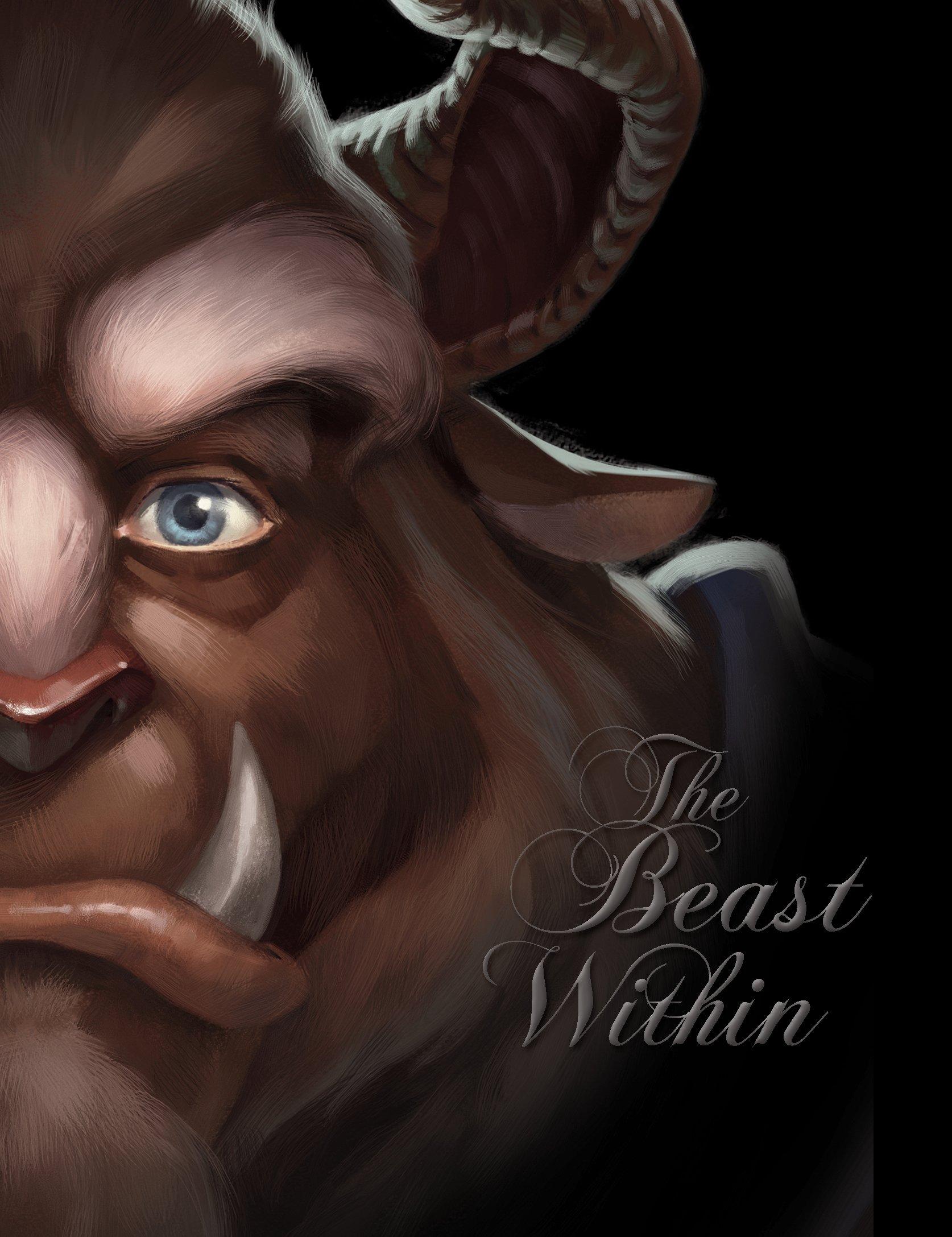 The Beast Within: A Tale of Beauty's Prince | Disney Wiki | Fandom