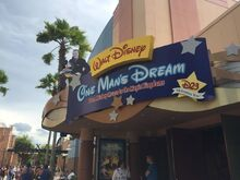 Walt Disney - One Man's Dream-0