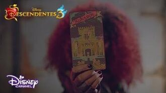 🃏 Celia Descendentes 3