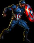 Captain america civil war Avengers Alliance2