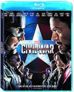 Civil War BD