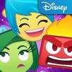 Disney Emoji Blitz App Icon InsideOut