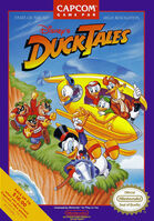 DuckTales (video game)