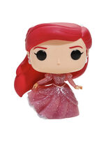 FUNKO DISNEY THE LITTLE MERMAID POP! ARIEL (GLITTER) VINYL FIGURE HOT TOPIC