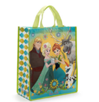Frozen fever bag