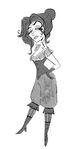 Lady Caine concept 2