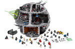 Lego-DeathStar
