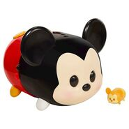 Mickey Stack And Display Tsum Tsum Set