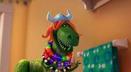 Partysaurus Rex - Viking Rex