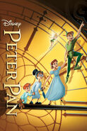 Peter-Pan-diamante-pôster