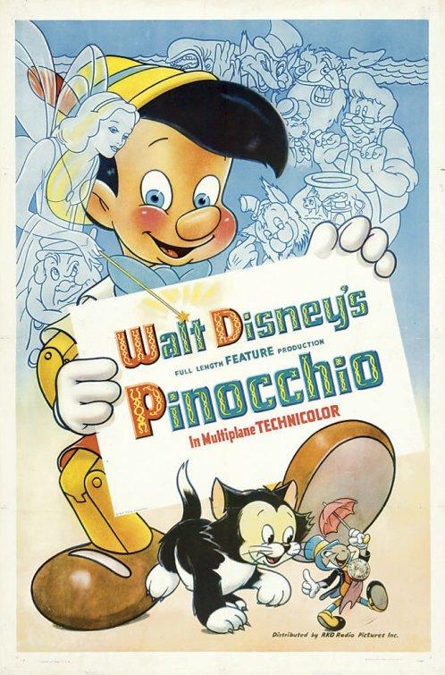 Pinocchio (film) | Disney Wiki | FANDOM powered by Wikia