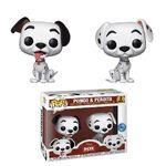 Pongo and Perdita POP 2-Pack