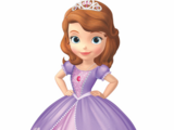 Princesinha Sofia (personagem)