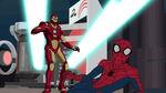 Spider-Man Stark Expo 02