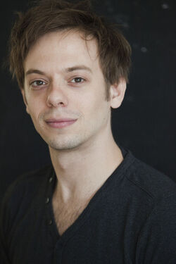 Stephan Holwerda 1
