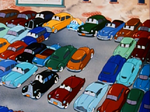 Susie the Little Blue Coupe DVD screenshot 20