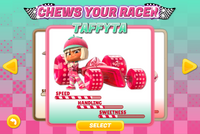 Taffyta Sugar Rush game stats