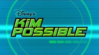 Theme Song 🎶 Kim Possible Disney Channel