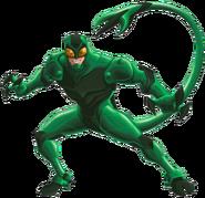 Ultimate Scorpion