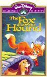Wdmc the fox and the hound vhs cover by artchanxv daqm5s7-fullview