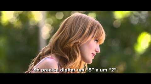 Alexandre - XOXO - 23 de Outubro nos Cinemas