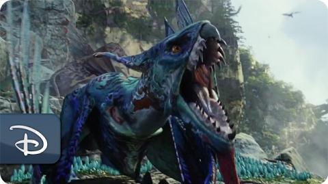 Avatar Flight of Passage - Pandora - The World of Avatar