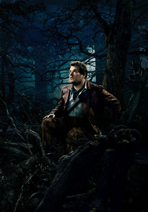 The Baker (Into the Woods)   Disney Wiki   FANDOM powered by