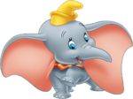 Dumbo lovely