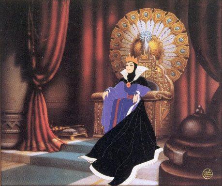 Image - Evilqueencel4.jpg | Disney Wiki | FANDOM powered ...Disney Evil Queen Song