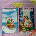 Goof troop goin' fishin' banding together laserdisc