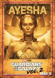 Guardians of the galaxy vol two ver14 xlg