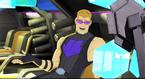 Hawkeye AUR 25